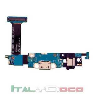 Flex-Connettore-di-Carica-Dock-Micro-USB-Jack-Samsung-Galaxy-S6-Edge-G925-G925F
