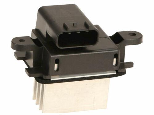 For 2008-2012 Ford Escape Blower Motor Resistor 16874BW 2009 2010 2011