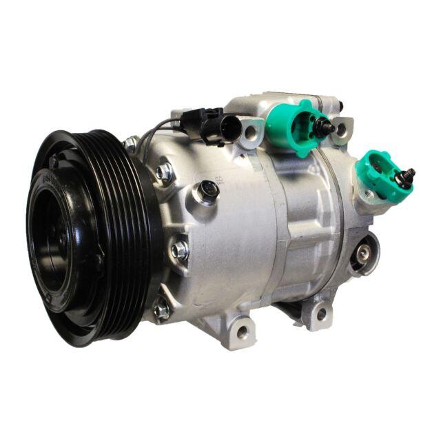 For Hyundai Azera Sonata Kia Optima V6 A/C Compressor And