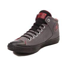MEN'S Converse Chuck Taylor High STREET premium comfort SIZE~10  152662 ~Sneaker