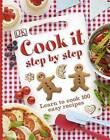 Cook It by DK Publishing (Hardback, 2013)