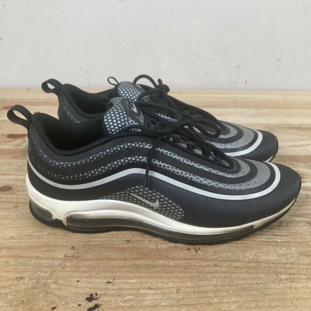 Size 10 - Nike Air Max 97 Ultra '17 Anthracite 2017 - 918356-001