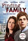Finding a Family 0741952706892 DVD Region 1