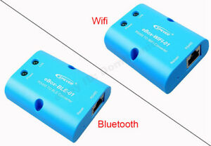 Epever wifi bluetooth cable connector use for mppt solar image is loading epever wifi bluetooth cable connector use for mppt sciox Image collections