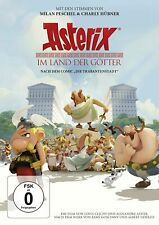 Artikelbild Asterix Im Land der Götter DVD NEU OVP