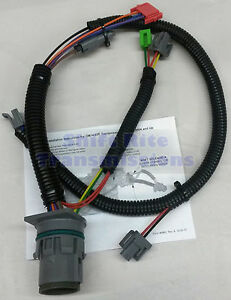 Details about 4L80E INTERNAL ELECTRICAL HARNESS 04-UP CASE TEMPERATURE on 4l80e harness replacement, 4l80e transmission harness, 4l80e shifter, psi conversion harness, 4l80e controller, 4l60e to 4l80e conversion harness,