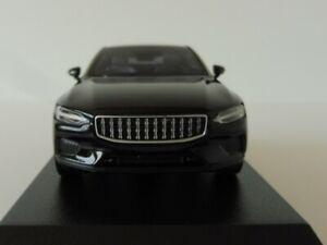 POLESTAR-1-2020-1-43-Norev-871002-SPACE-BLACK-Volvo-Concept-Coupe-Hybrid