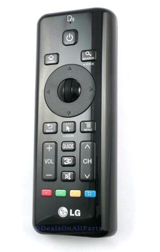 Brand New Factory Original LG TV Remote Control AKB73597001 55G2 47G2 47G2UG