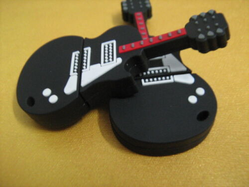Guitar Bass USB Stick 8GB Musical Instruments Quality USB Flash Drives