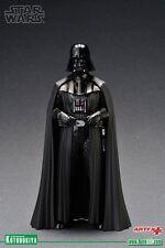 "kOTOBUKIYA Star Wars Darth Vader ArtFX Empire Strikes Back Statue 8"" 2011 Rare"