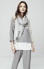 NEW Eileen Fisher Alpaca Blend Layering Sweater Size S