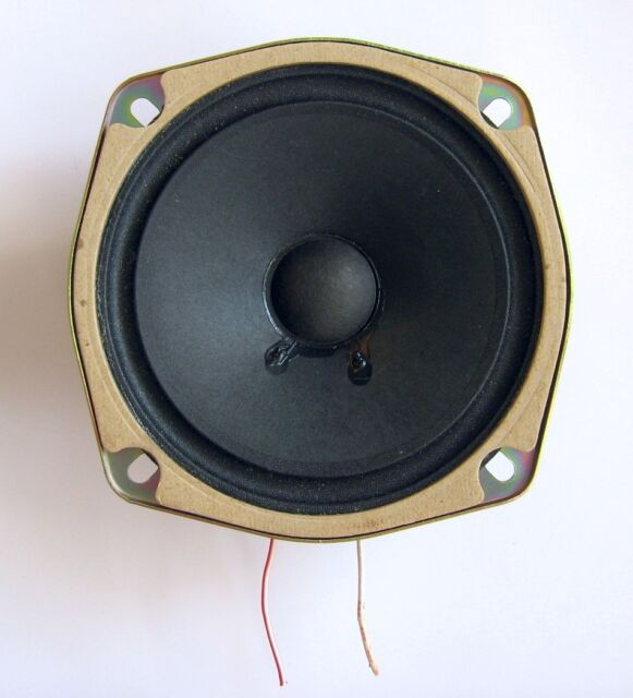 Casio Keyboard Replacement 4 1/2 Inch 4 Ohm Speaker for Some Ct