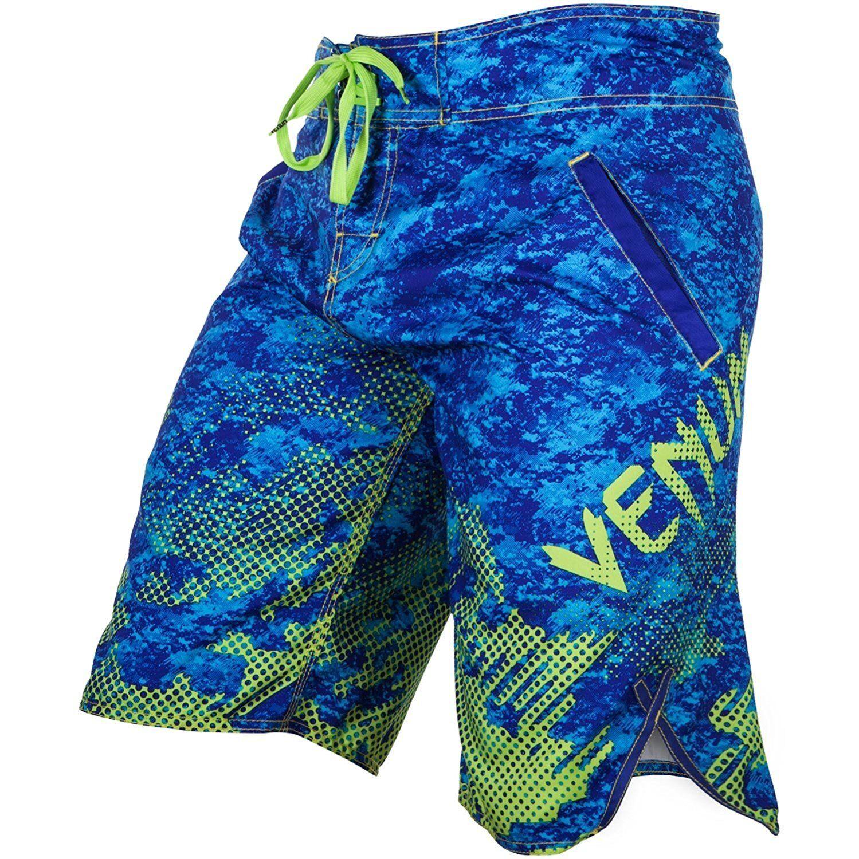 Venum Tramo Board Shorts, bluee