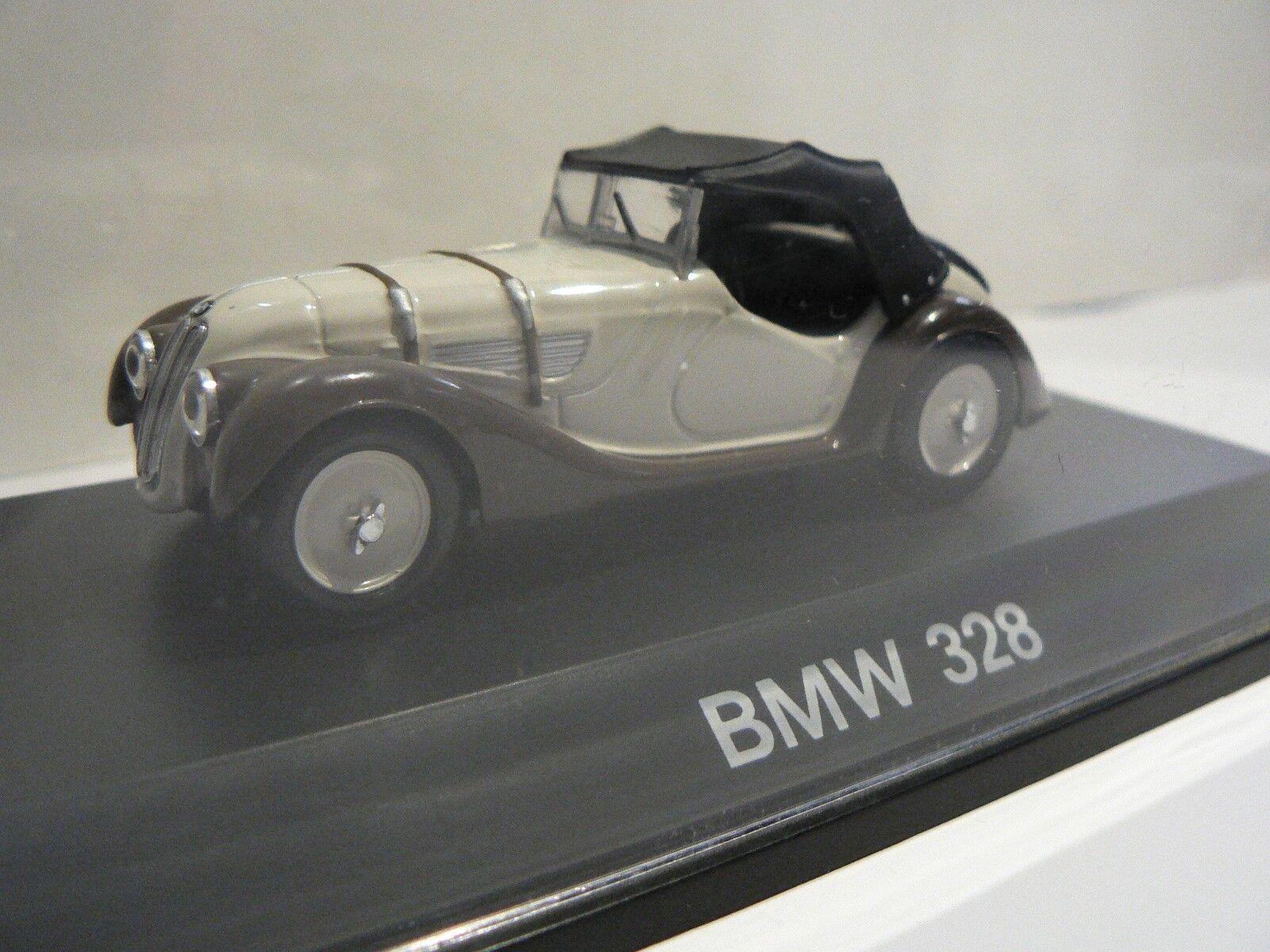 Schuco BMW 328 1 43