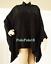 New $245 Polo Ralph Lauren Women Silk Tunic Poncho Shirt XS S