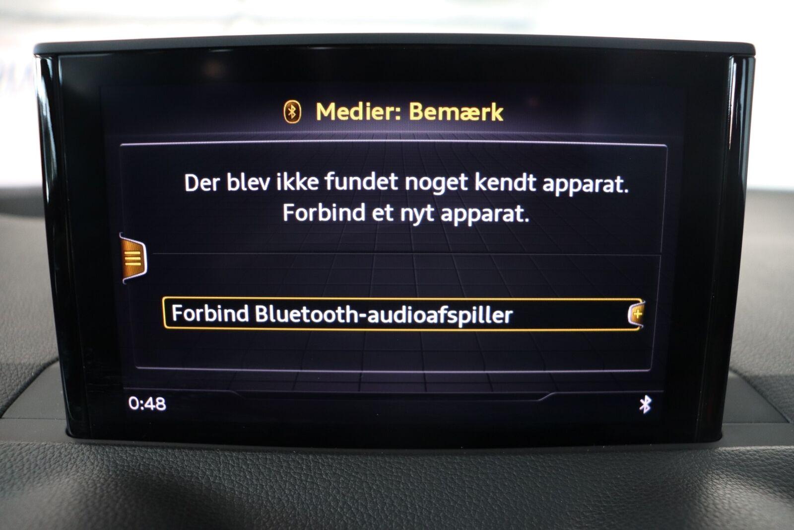Audi Q2 TDi 116 Sport