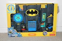 Fisher Price Imaginext Dc Super Friends Bat Cave Batcave Batman Kohl's Exclusive