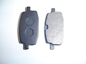 Front-Disc-Brake-Pads-GY6-49cc-50cc-Moped-Scooter-Part