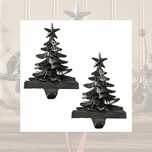 Christmas Tree Stocking Holder.Park Designs Christmas Tree Stocking Hanger