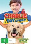 Charlie - A Toy Story (DVD, 2013)