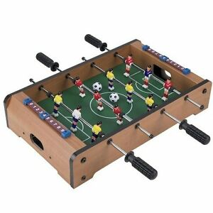 MINI-TABLETOP-FOOTBALL-GAME-FOOSBALL-SOCCER-TABLE-approx-50-5x30-5x9-8cm