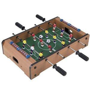 MINI-TABLETOP-FOOTBALL-GAME-FOOSBALL-SOCCER-TABLE-approx-50-5x30-5x9-8cm
