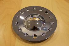 Baccarat Director Chrome Wheel Rim Center Cap C1150-CAP ZY