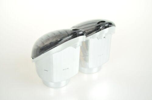LED Smoked Rear Turn Signal Indicators For Suzuki 08-18 HAYABUSA