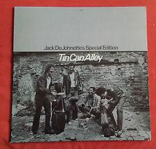 JACK DEJOHNETTE'S SPECIAL EDITION LP ORIG US ECM TIN CAN ALLEY
