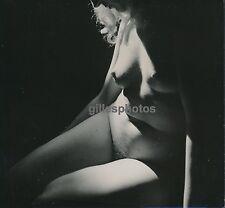 NU c. 1950 - Jeune Femme - DIV180