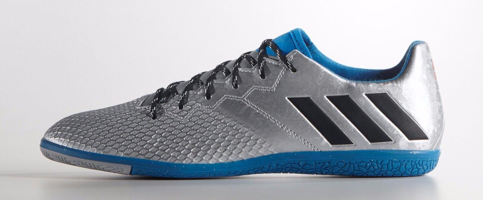 Adidas Messi 16.2 IC Indoor Men's Soccer Cleats Style S79635 MSRP  130