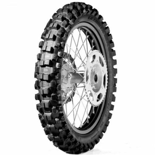 Dunlop MX52 Rear Tyre 90//100-16 MX//Motocross//Off-road