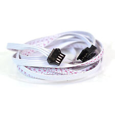 10FT/3M Extension Wire For LED Undercar Underbody Under Car Body Neon Light Kit