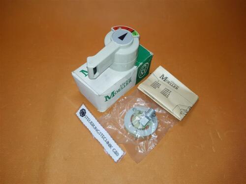 083699 6-8mm Art.Nr H6 Klöckner-Moeller Handgrif für SchalterachseTyp