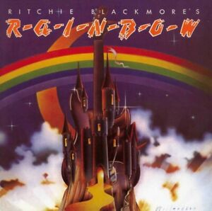 Rainbow - Ritchie Blackmore's Rainbow  New  Sealed