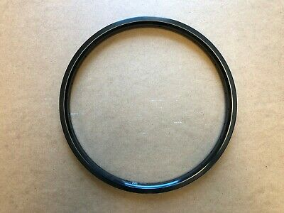 "559x18 14G 32H PV Anodized Black New Kinlin Rims XD-230 26/"""