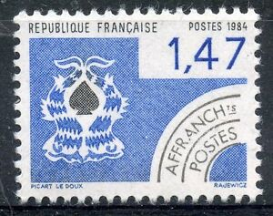 STAMP-TIMBRE-FRANCE-NEUF-PREOBLITERE-N-183-CARTES-A-JOUER-PIQUE