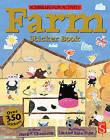 Farm: Sticker Book by Margot Channing (Paperback, 2015)