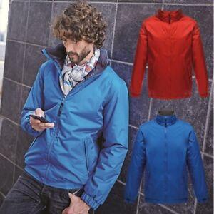 Regatta Mens Classic Insulated Jacket Jacket