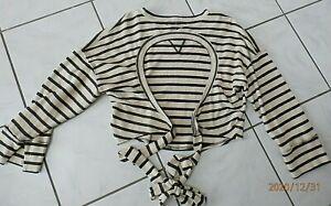 Lucky Brand Crochet Knit Tank Top 100% Cotton Size XL