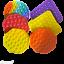 thumbnail 24 - Push Pops  its bubbles toy Sensory fidget stress relief anti-anxiety
