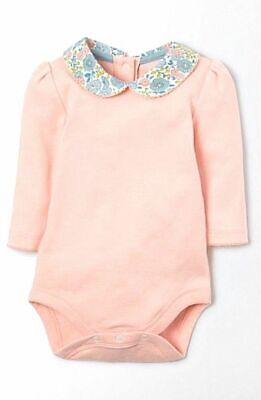 BUTTERFLY-ANIMALS-ELEPHANT MINI BODEN BABY ROMPER SUITS VARIOUS DESIGNS BNWOT