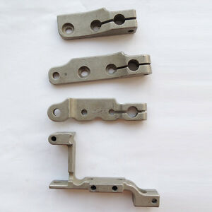 Drilled-8-32-M4-Multi-use-Customizable-Tattoo-Machine-Gun-Frame-Part-Plate-Base