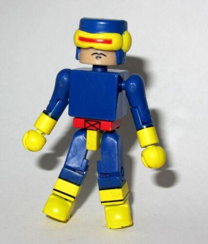 "Marvel DC MINIMATES Supereroe 2/"" Figure Giocattolo X-MEN BESTIA CICLOPE Sentinella"