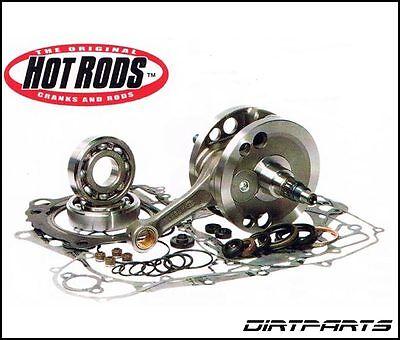 Hot Rods Bottom End Rebuild Kit Crankshaft Gaskets Honda CRF450R 2009-2011