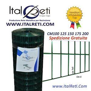25-Metri-Rete-Recinzione-Plastificata-PVC-Altezza-Cm-100-125-150-175-200-recinti