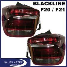 Original BMW 1er F20 F21 M Performance Heckleuchten Blackline Rückleuchten NEU