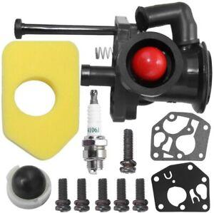 New Carburetor for Briggs /& Stratton 795476 CARB