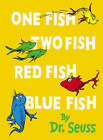 One Fish, Two Fish, Red Fish, Blue Fish by Dr. Seuss (Hardback, 2004)