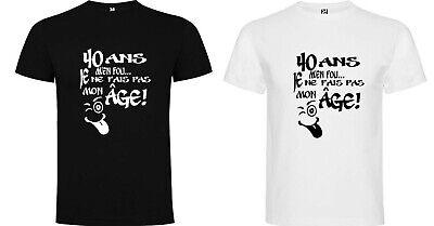 Je suis enfantines T shirt drôle rude adulte Blague Fête des Pères Anniversaire Cadeau Homme Femme